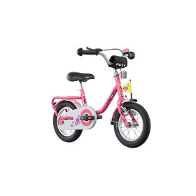 PUKY 12 inch kids bike Z2 Lovely Pink